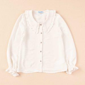 Blusa de niña Cocote