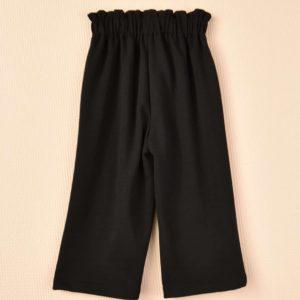 Pantalón felpa Cocote atrás
