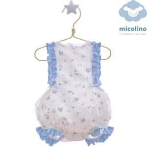 Ranita azul familia Piruleta Micolino