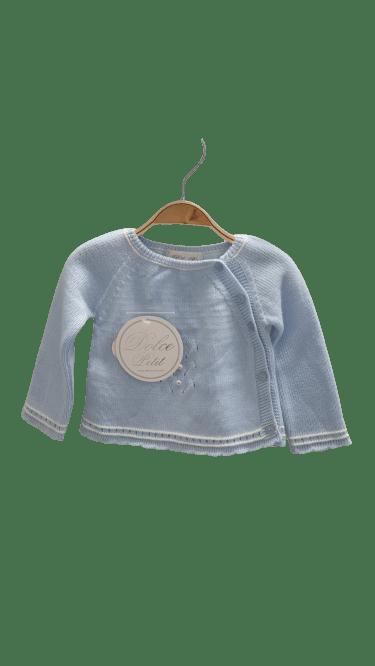 Suéter de bebe Dolce Petit