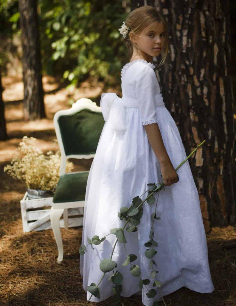 Un vestido para ti Borgona