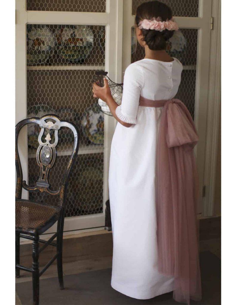 Un vestido para ti colección Bolillos