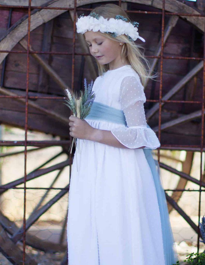 Un vestido para ti colección Candela