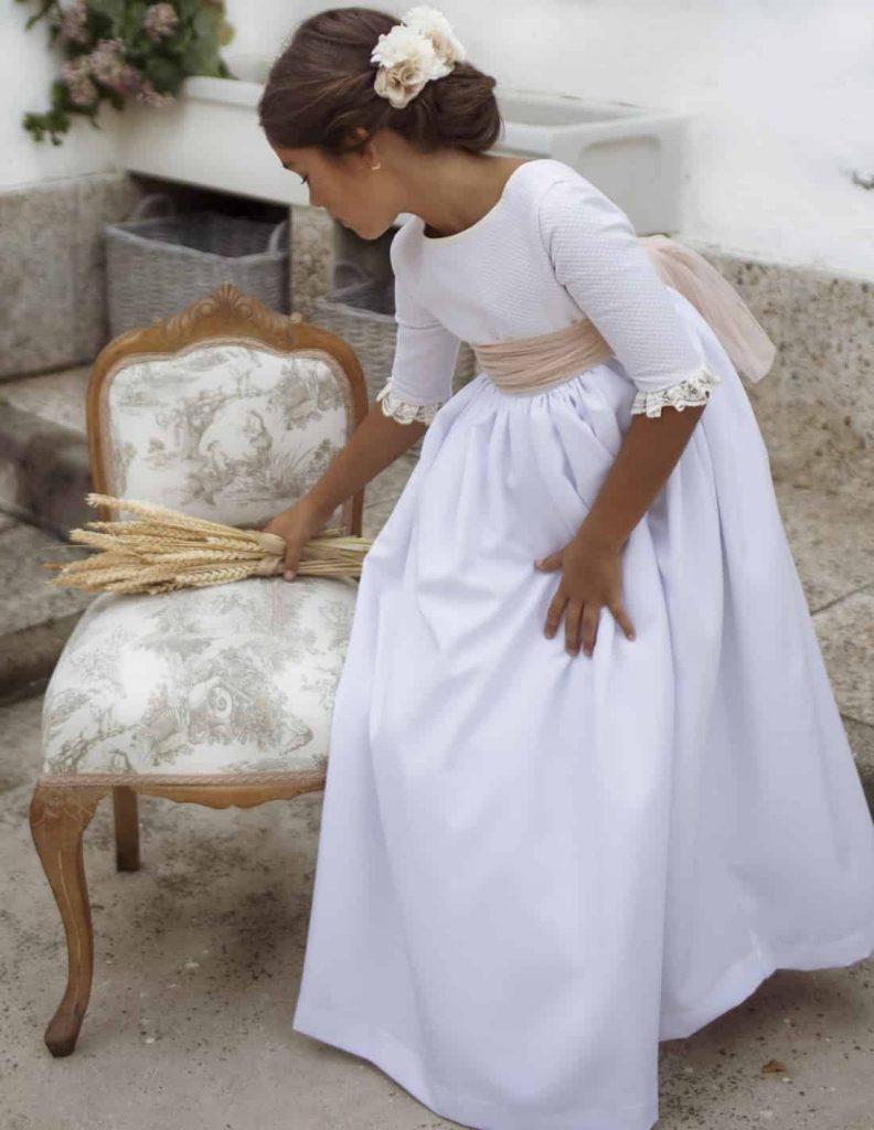 Un vestido para ti colección Cerdena