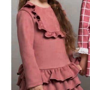 Vestido Basmarti