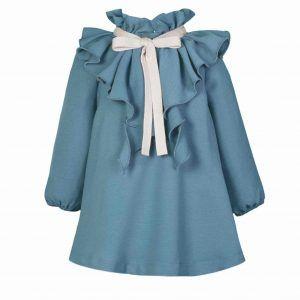 Vestido azul Eve Children