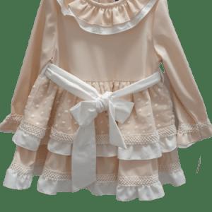 Vestido de ceremonia Basmarti
