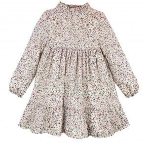 Vestido de flores Eve Children