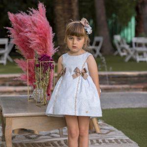 Vestido de niña Dolce Petit