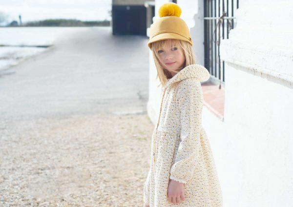 Vestido infantil Eve Children modelo